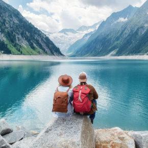 Reisetipps für die österreichischen Bundesländer im Überblick