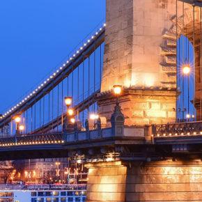 Kurztrip: 3 Tage Budapest im 4* Hotel inkl. Thermalbad Széchenyi nur 57€