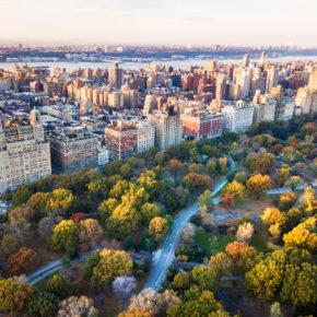 New York: 8 Tage Manhattan mit TOP 4* Hotel & Flug um 584€