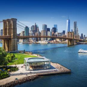 Sehenswürdigkeiten in New York: Die top Attraktionen des Big Apple