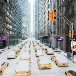 Christmas Shopping in New York: 7 Tage im guten Hotel in Manhattan mit Flug um 551€