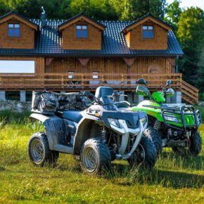 Märchenhafter Sommer 2021: 6 Tage in Traumvilla im polnischen Riesengebirge ab 263€ p.P.