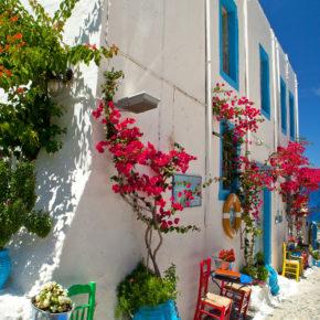 Griechenland Kos Haus