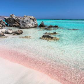 Griechenland Frühbucher: 8 Tage Kreta mit TOP 3* Unterkunft & Flug nur 133€