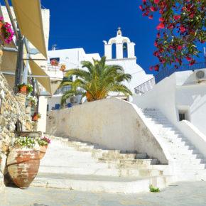 Griechenland Schnäppchen: 8 Tage auf Halbinsel Chalkidiki inkl. Flug & Unterkunft für 92€