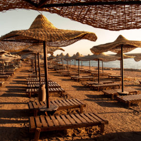 Ägyptenschnäppchen: 6 Tage im 4* Hotel mit All Inclusive, Flug & Transfer nur 179€