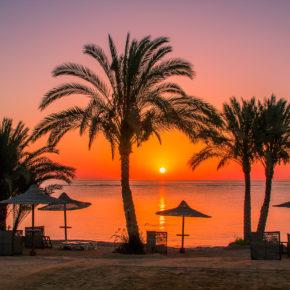 Grand Resort Hurghada: 14 Tage im 5* Hotel mit All Inclusive, Flug & Transfer für 332€