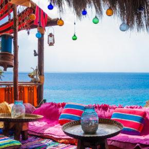 Grand Resort Hurghada: 7 Tage im 5* Hotel mit All Inclusive, Flug & Transfer nur 290€
