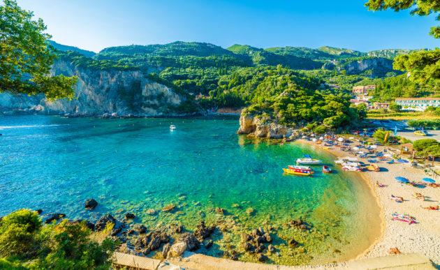 Korfu Paleokas