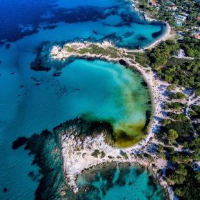 Chalkidiki Tipps: Die Highlights der griechischen Halbinsel im Überblick