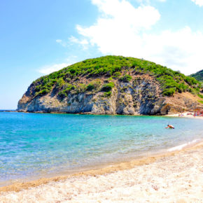 Griechenland: 7 Tage Chalkidiki im TOP 3.5* Hotel mit Halbpension inkl. Flug nur 189€