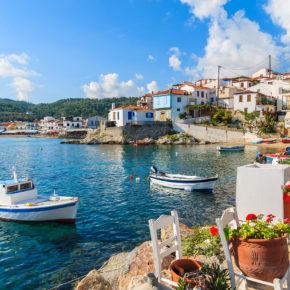 All Inclusive auf Rhodos: 7 Tage im TOP 4* Hotel mit Flug & Transfer nur 303€