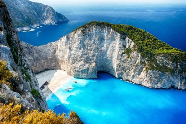 Griechische Insel Rätsel