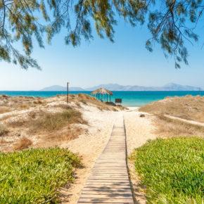 Frühbucher Griechenland: 7 Tage Kos im 4* Hotel mit Halbpension, Flug & Transfer nur 294€