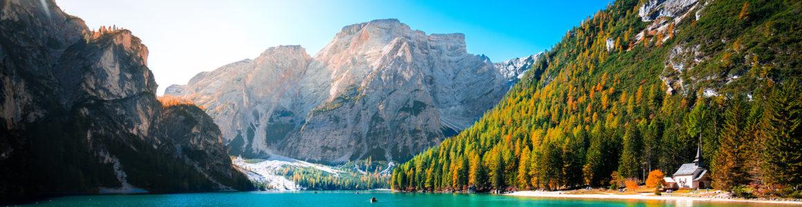 Wellness-Kurztrip Italien: 3 Tage Trentino in TOP 5* Villa mit Frühstück & Massage ab 139€