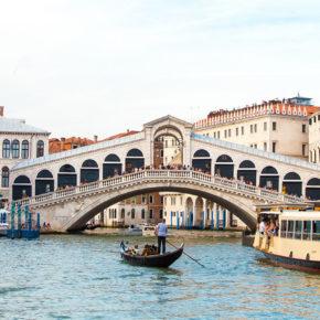 A&O-Gutschein: 3 Tage mit Hotel in Prag, Venedig, Berlin & mehr nur 19,50€
