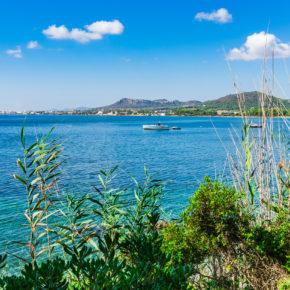 Mega-Kracher Mallorca: 7 Tage mit 3* Hotel, All Inclusive, Flug & Transfer nur 197€