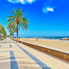 Kurztrip am Wochenende: 3 Tage Barcelona mit zentraler Unterkunft & Flug nur 64€