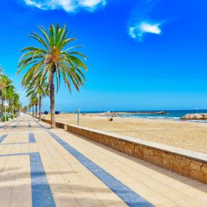 Mittelmeer-Kreuzfahrt: 6 Tage auf der Harmony of the Seas mit Vollpension ab 364€