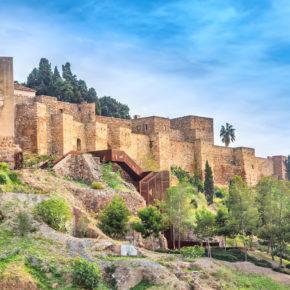 Spanien ruft! 8 Tage Malaga mit tollem Apartment & Flug nur 112€