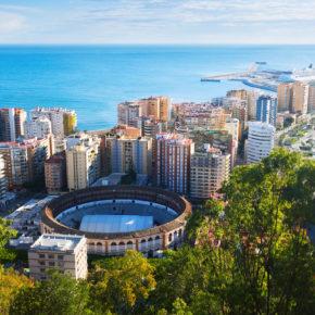 Málaga Tipps: Die schönste Hafenstadt in Andalusien