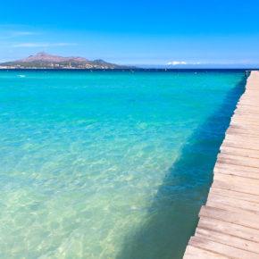 Jetzt nach Mallorca! 7 Tage mit TOP 4* Hotel, All Inclusive, Flug & Transfer nur 374€