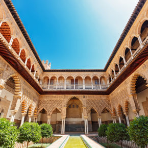 Kurztrip nach Sevilla: 4 Tage mit zentraler Unterkunft & Flug nur 97€