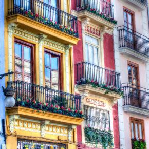 Spanien: 5 Tage Städtetrip nach Valencia im guten 4* Hotel inkl. Flug nur 124€