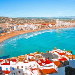 5 Tage Städtetrip nach Valencia im ausgezeichneten 3* Hotel & Flug nur 109€
