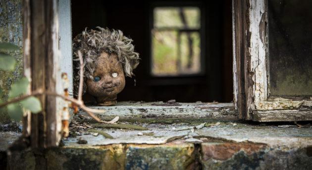 Ukraine Tschernobyl Dark Tourism