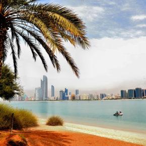 Super günstig nach Abu Dhabi: Direktflüge nur unglaubliche 31€
