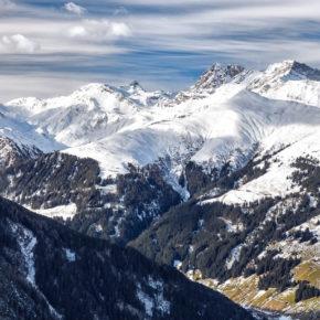 Zillertal: 3 Tage im TOP 3* Lifestyle Hotel mit Frühstück & Wellness ab 99€
