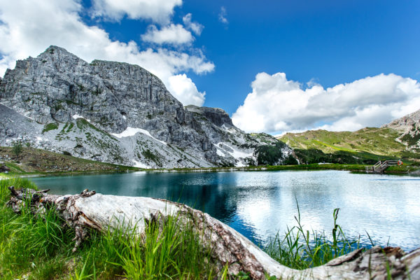 Österreich Kärnten See
