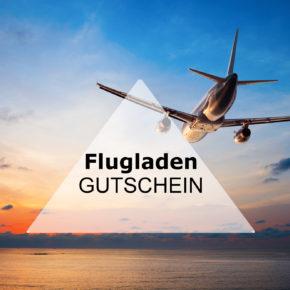 Flugladen Gutschein: [v_value] Rabatt auf Eure Buchung