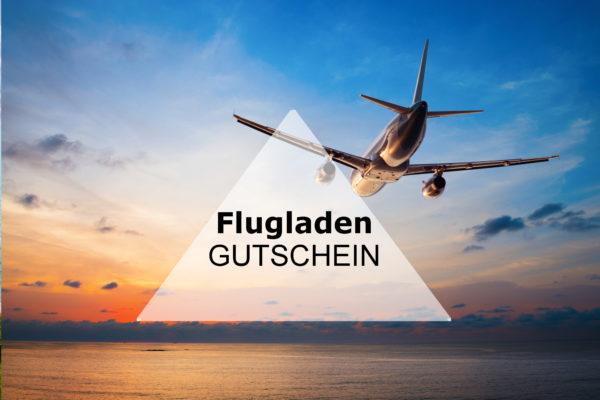 Flugladen Gutschein
