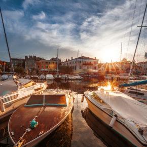 Gardasee: 4 Tage im TOP 3* Hotel inkl. Halbpension ab 99€