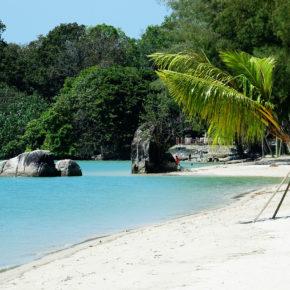 Malaysia: Günstige Hin- & Rückflüge nach Pulau Langkawi um 329€