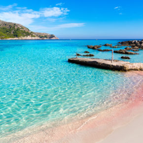 Inselurlaub: 1 Woche Mallorca im TOP 3.5* Hotel mit Halbpension, Flug & Transfer nur 319€