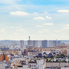 Zum Schnäppchenpreis nach Paris: Flüge in die Stadt der Liebe um 9€