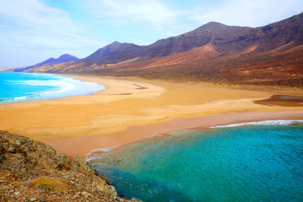 Fuerteventura Cofete
