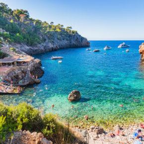 Balearen: 7 Tage Mallorca mit TOP 4* Hotel, All Inclusive, Flug & Transfer nur 267€