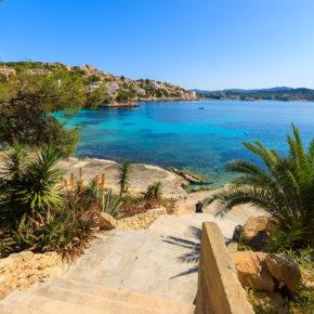 Sonne tanken auf Mallorca: 7 Tage im 4* Hotel in Strandnähe mit All Inclusive, Flug & Transfer für 264€