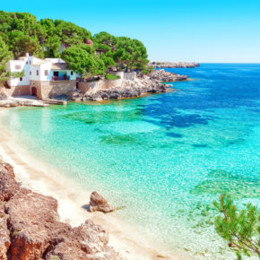 Ab nach Mallorca! 7 Tage mit TOP 4* Hotel, Halbpension, Flug & Transfer nur 328€