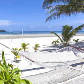 Inselurlaub in Thailand: 13 Tage Koh Chang mit TOP Unterkunft & Flug nur 467€