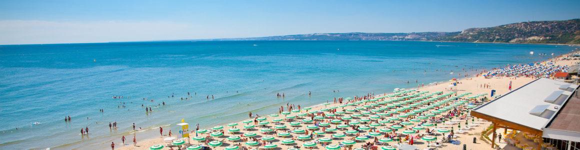 Bulgarien: 7 Tage im 4* Hotel mit All Inclusive, Flug & Transfer nur 297€