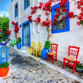 Griechenland Frühbucher: 8 Tage auf Kos mit TOP Unterkunft & Flug nur 154€