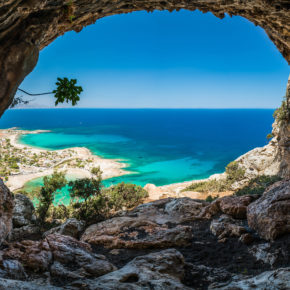 Kreta Sale: Flüge auf die griechische Insel um 8€