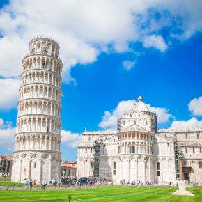 Italien lockert für Urlauber: Entfall der Quarantäne zu Pfingsten