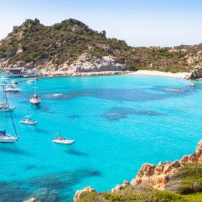 5 Tage Mittelmeer Kreuzfahrt im Sommer auf der MSC Lirica inkl. Vollpension für 299€