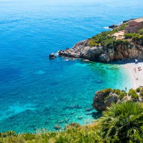 Sizilianisches Landhaus: 8 Tage Sizilien im eigenen Ferienhaus mit Flug um 102€ p.P.